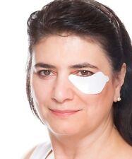 2 Silikon Augenlid Pads für Wimpernverlängerung, Wimpern färben, Wimpernwelle