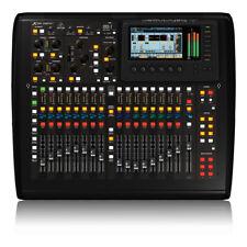 Behringer X32 Compact 16 Channel Digital Mixer Mixing Desk