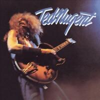 TED NUGENT - TED NUGENT NEW CD