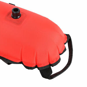 Diving Float Ball Float Ball & Flag Signal Float Ball Inflation Torpedo Buoy For