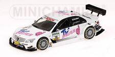 scale model 1/43, MERCEDES-BENZ C-CLASS (2007) - ´TV SPIELFILM´-DTM 2008