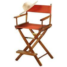 Yu Shan 24H Director Chair Frame Frame Only Honey Oak 220-05U Director Chairs