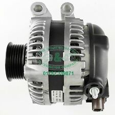 RANGE ROVER TDV8 ALTERNATOR NEW ORIGINAL EQUIPMENT YLE500430  YLE500290