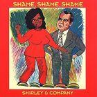 NEW Shame Shame Shame (Audio CD)