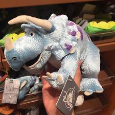 SHDR 10in Plush trixie toy story Shanghai Disneyland Disney Park exclusive
