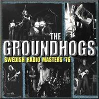 Groundhogs - Swedish Radio Sessions 76 [New CD] UK - Import