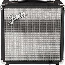 Fender 2370100000 Rumble 15 Bass Guitar Amplifier Combo