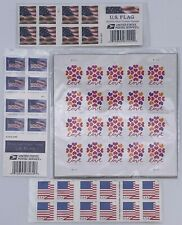 US Forever Stamps USPS Book Of 20 US First Class Postage- Various Styles