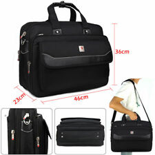 "15"" 16 "" 17""  Laptop Notebook Computer Carry Shoulder Case Sleeve Messenger Bag"