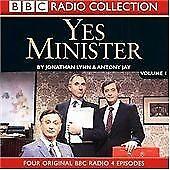 Soundtrack - Yes Minister, Vol. 1 (Original , 2003)
