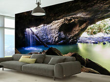 Natural Bridge I Wall Mural Photo Wallpaper GIANT DECOR Paper Poster Free Paste