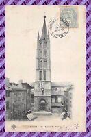 CPA 87 - LIMOGES - eglise St Michel