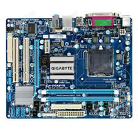 Gigabyte GA-G41MT-D3 LGA 775 For Intel Micro ATX Motherboard DDR3 8GB Mainboard