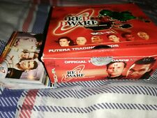 More details for red dwarf futera trading card set empty ltd ed. box and 1 full base set of cards