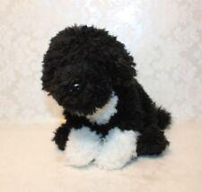 Webkinz Signature Portuguese Water Dog WKS1023 Puppy Plush [No Code]