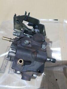 peugeot 307 1.6hdi diesel pump 0445010102