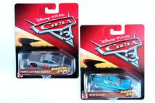 Disney Pixar Cars 3 Radiator Springs Classic Primer Lightning McQueen and Ramone