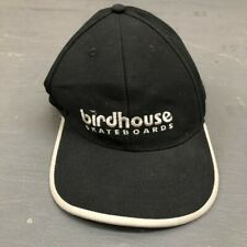 NEW BIRDHOUSE VINTAGE RARE SKATEBOARD SURF MX SNOW GOLF SKATE HAT ONE SIZE