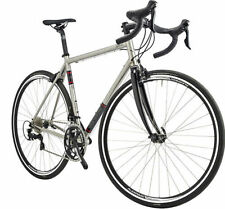 Genesis Steel Frame Men Bikes without Suspension