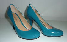 Stiletto Synthetic Wet look, Shiny Shoes for Women
