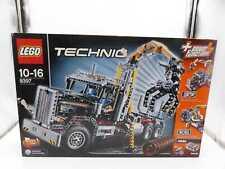 LEGO TECHNIC 9397 Logging Truck (5891)
