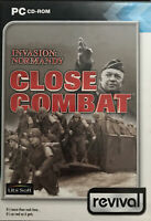 Invasion Normandy Close Combat PC Game PC CD-ROM VideoGames
