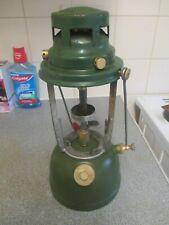 BRITISH ARMY Bialaddin vapalux  camping Military Lantern Surplus  ..