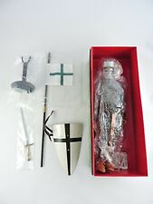 ELITE BRIGADE 1/6 Teutonic Order Sergeant Medieval Knight COTSWOLD metal armor
