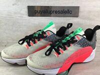 Men's Jordan Air Zoom Renegade Running Shoes. Flash Crimson CJ5383-002 Size 12.5