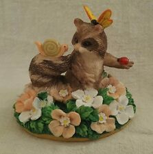 Surrounded By Friends ~ Charming Tails ~ 87/353 (Fitz & Floyd)