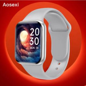 New Smart Watch Original Aosexi X12 Weather Forecast Activity Tracker Smartwatch