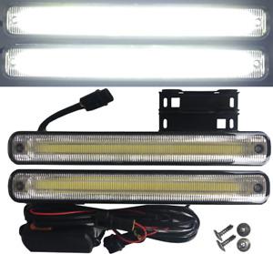 2x LED Tagfahrlicht HIGH POWER Steuergerät 20SMD VW Passat 3C Limo Variant B5 M3