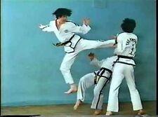 DVD ITF TAEKWONDO SPARRING Taekwon-do from North Korea KDVR Coree Corea del Nort