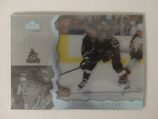 1996-97 Upper Deck Ice #52 Mike Gartner Phoenix Coyotes Hockey Card