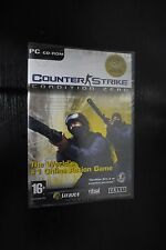 Counter Strike Condition Zero (PC, 2004) European SEALED