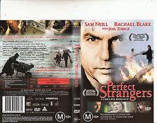 Perfect Strangers-2003-Sam Neill-Movie-DVD