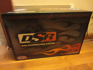 NHRA 2013 Don Schumacher NAPA FUNNY CAR 1 24 SCALE limited edition collectible