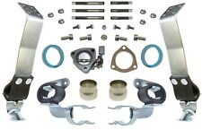 1969 Camaro SB Exhaust System Hanger & Installation Kit 302 307 327 350