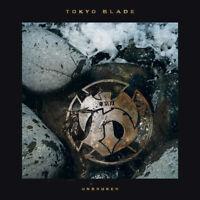 TOKYO BLADE - UNBROKEN VINYL