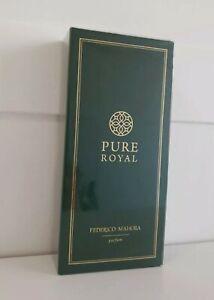 New & sealed FM 910 Pure Royal 50ml - unisex male female fragrance perfume