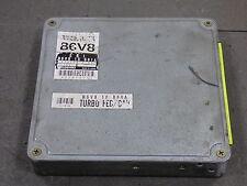 88-89 323 GTX GT Capri Turbo ECU ECM Engine Control Unit Computer B6V8 18 880A C