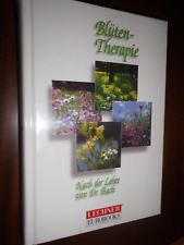 Blütentherapie nach der Lehre von Dr. Bach - NEU - OVP