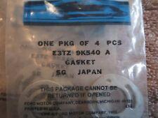 NOS 1983 1984 FORD RANGER 2.2L DIESEL FUEL LEAK PIPE GASKETS 4PCS E3TZ-9K540-A