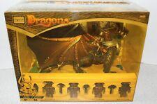 Mega Bloks Dragons 9850 Battle Dragon