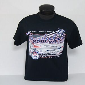 US Air Force Thunderbirds Cruise Design ADULT or YOUTH T-Shirt