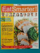 Eat Smarter ! März/April   Nr.2/2017     ungelesen 1A absolut TOP