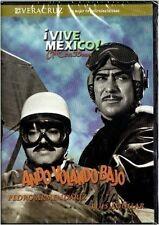 Ando Volando Bajo (DVD, 2003)