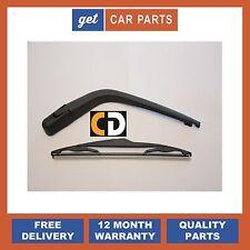 Rear Wiper Arm & Blade for Hyundai i10 2008-2014 CDPlus Brand CP1069A