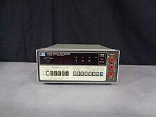 Hp 3438A Digital Multi-Meter