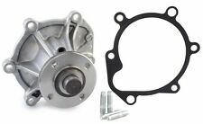 For Lexus LX450 Toyota Land Cruiser 4.5L 6cyl Aisin OEM Water Pump w/ Gasket NEW